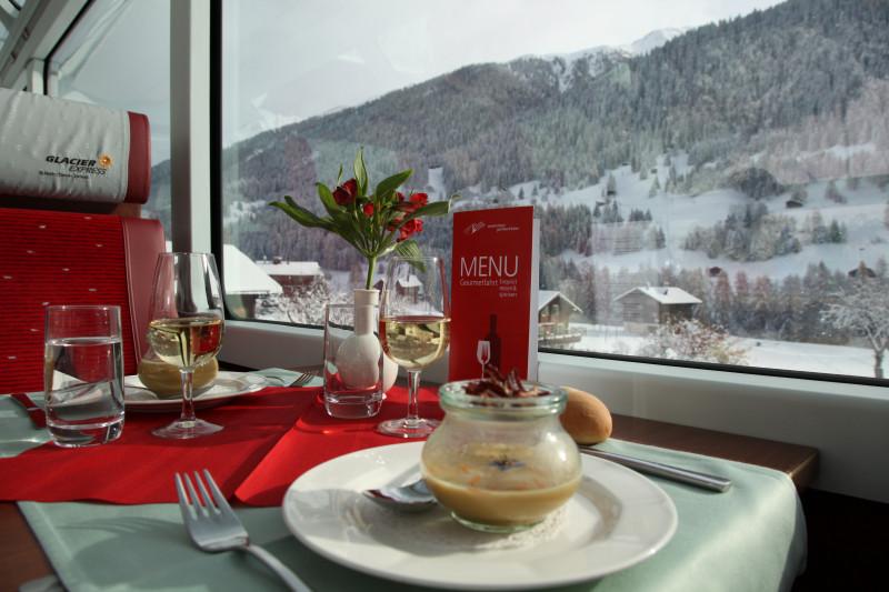 Gourmetfahrten Wine & Dine 2020